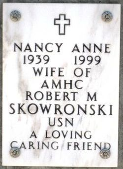 Nancy Anne Skowronski