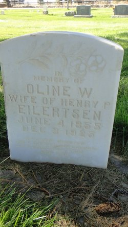 Olena <I>Andersen</I> Ellertsen