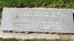 Neldon Richard Anderson