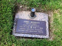 James Beninati