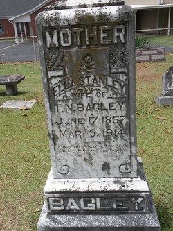 Ella <I>Stanley</I> Bagley