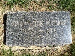 John Lock Riggins