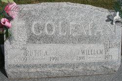 William Patrick Coleman