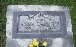 William Edward Luce