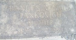 Frances Viola <I>Luce</I> Tankovich
