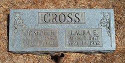 Laura Elvis <I>Grier</I> Cross