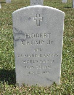 Hobert Crump, Jr