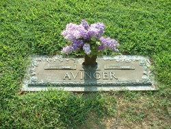 """Albert Allison """"Triple-A"""" Avinger Sr."""