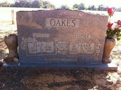 Henry Franklin Oakes