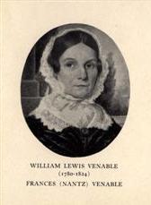 Frances Watkins <I>Nantz</I> Proctor