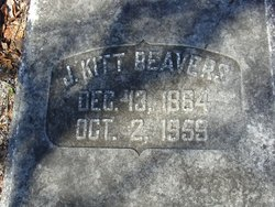 J Kitt Beavers