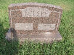 John Wesley Keesee