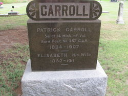 Patrick Carroll