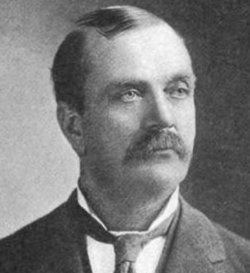 William Augustus Reeder