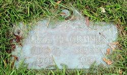 Eliza Henrietta <I>Little</I> Griffin