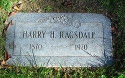"Henry Harrison ""Harry"" Ragsdale"
