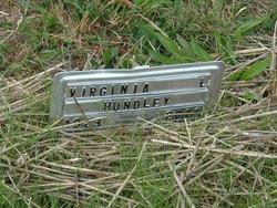 Virginia Lee Hundley