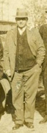 Lee Jackson Greer