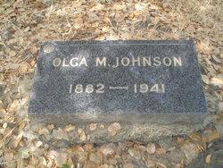 Olga Maurine <I>Tietjen</I> Johnson