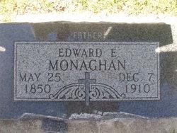 Edward Elliot Monaghan