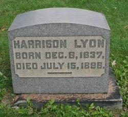 Harrison Lyon