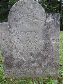 Joseph Bassett