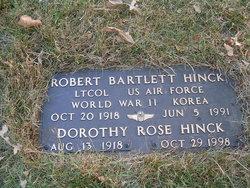 Robert Bartlett Hinck