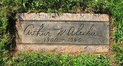 Arthur William Aleshire