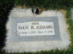 Dan R Adams