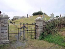 Kirkmaiden Cemetery