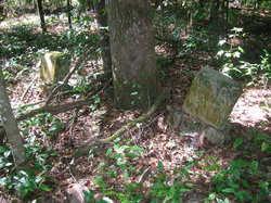 Tanager Trail Cemetery