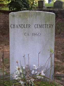 Chandler Cemetery #4