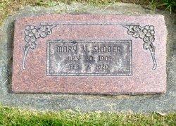 Mary Shober