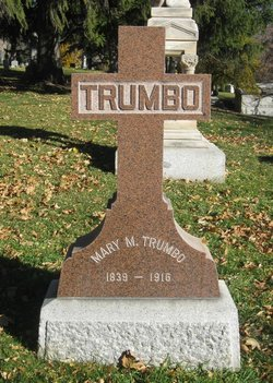 Mary Miles <I>Reese</I> Trumbo