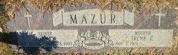 John M. Mazur