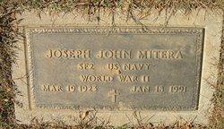 Joseph John Mitera