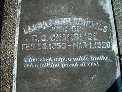 Laura <I>Middlebrooks</I> Chambliss