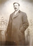 Frederick Cozmo Boody