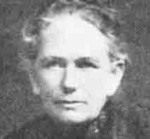 Mary Louise Mollie <I>Winkler</I> Frost