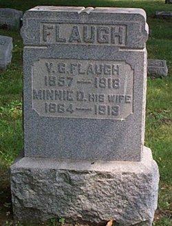 Von G Flaugh