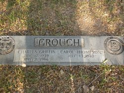 Charles Griffin Crouch