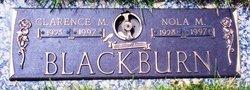 Clarence Martin Blackburn