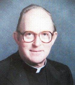 Rev Robert J Breidenstein