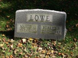 Mable C Lowe