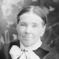 Jane Farnsworth Averett
