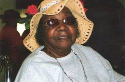 Dorothy Mae Willis