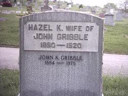 John Kyran Gribble
