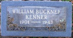 William Buckner Kenner