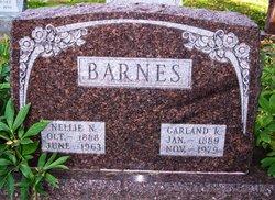 """Garland Rae """"Garley"""" Barnes"""