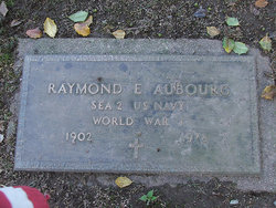 Raymond Eugene Aubourg